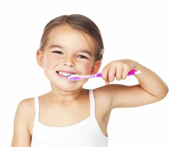 Children's Oral Hygiene Tips - Hoboken Pediatric Dentist